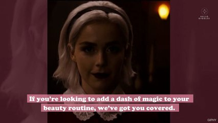 NYX's new Chilling Adventures of Sabrina makeup collection will bring out your witchy side