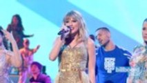 Taylor Swift's 'Miss Americana' Trailer Is Here | Billboard News