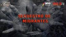 Secuestro de migrantes
