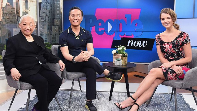 BD Wong and Lori Tan Chinn Say Awkwafina Has Hired a Lot of Women and People of Color