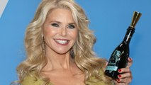 Learn How to Make the Bellissima Spritz Cocktail with Christie Brinkley