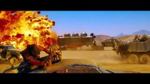 Mad Max : Fury Road (2015) - Bande annonce