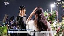 [#어쩌다발견한하루] 갑자기 자리를 박차고 나가버린(?) 꿀잼도화 정건주Jung Gun-joo 인터뷰! #TVPP메이킹 #ExtraOrdinaryYou