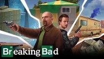 Breaking Bad: Criminal Elements - Trailer de lancement