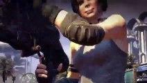 Bulletstorm - Trailer de gameplay