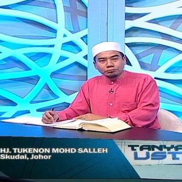 Tanyalah Ustaz (2014)   Episod 164