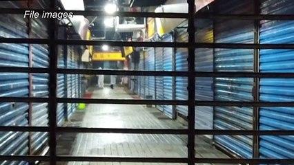China quarantines city at centre of virus outbreak