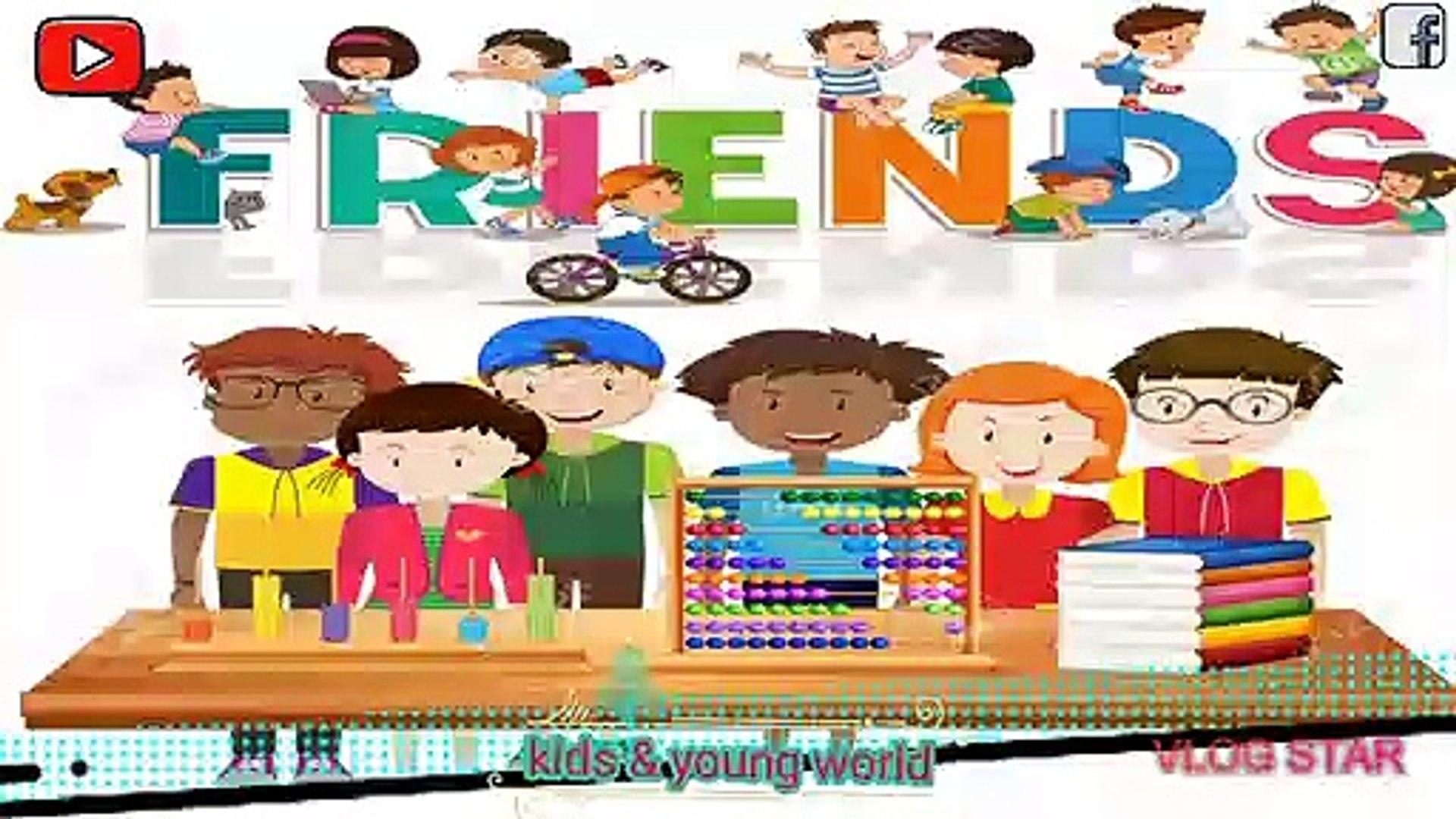 धर्म स्थल को साफ सुथरा रखो, knowledge to kids entertainment