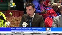 Manuel Quiterio Cedeño: En los últimos 20 años unos 3.3 millones de españoles ha visitado RD