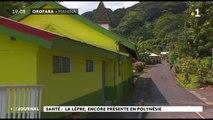 la lèpre existe toujours en Polynésie