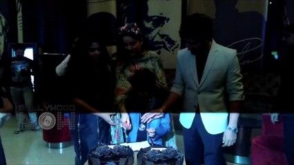 Kangana Ranaut & Jassie Gill CELEBRATES Panga Pre Success Party, Cuts Cake | Panga Press Conference