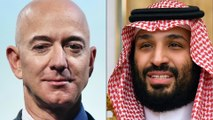 Saudi prince may be involved in Bezos phone hacking: UN