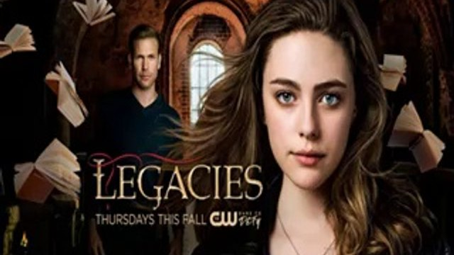 THE CW ~ Legacies Season 3 episode 2 : ((TV-Official)) English Subtitles