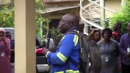 Gabon : la réforme du Code du travail « ne passera pas à Comilog »