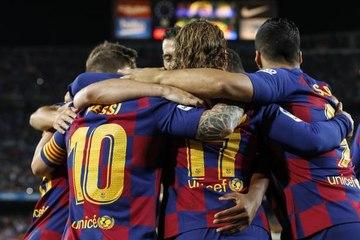 Guía para jugar en la elite del fútbol español