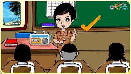 สื่อการเรียนการสอน เจ็ดวันในหนึ่งสัปดาห์ ป.1 สังคมศึกษา