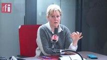 Nadine Morano (LR) : « Le système de retraites présenté n'est pas honnête »