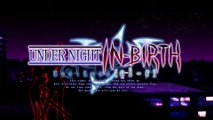 Under Night In-Birth Exe:Late[cl-r] - Présentation du jeu