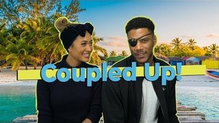 Love Island 2020 UK: Kaz Crossley & Theo Campbell 'she's angry all the time!'