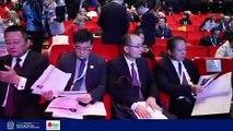 Evento di apertura dell'anno della cultura e del turismo Italia-Cina  (22.01.20)