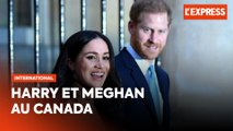 Prince Harry et Meghan Markle : leur nouvelle vie au Canada