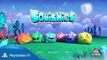 Squishies - Trailer de gameplay