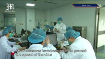 China moves to contain anti-coronavirus spread