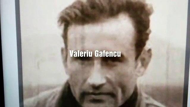 Valeriu Gafencu Crinul
