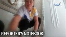 Reporter's Notebook: Kumusta ang mga OFW sa Iraq sa gitna ng mga airstrike?