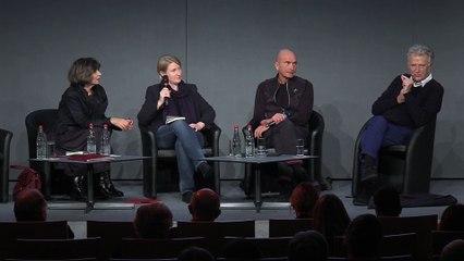 Grand Prix de l'urbanisme 2019 (06/14) : Table ronde 2 «Le permis de faire» avec Bartabas