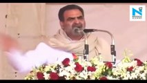 BJP minister Sanjeev Balyan suggests cure for JNU anti-nationals!