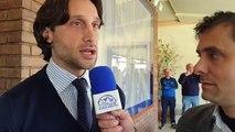 Stefano Mauri in esclusiva ai nostri microfoni
