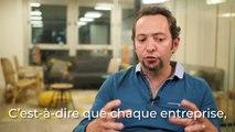 Denis Fayolle : Les premiers pas dans l'entrepreneuriat
