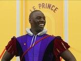 Le Prince Oublié: Trailer HD