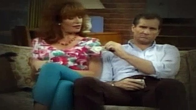 Married with Children S05E16 All-Nite Security Dude