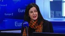 La France bouge : Hélène Gadenne, fondatrice d'AV08 Paris, chèches et écharpes pour homme