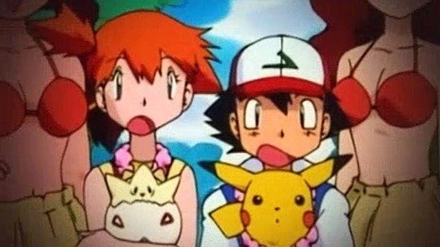 Pokemon S02E04 The Lost Lapras