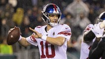 Does Eli Manning Belong In The Pro Football Hall Of Fame? Sort Of