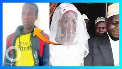 娶到「男新娘」烏干達伊斯蘭領袖遭停職
