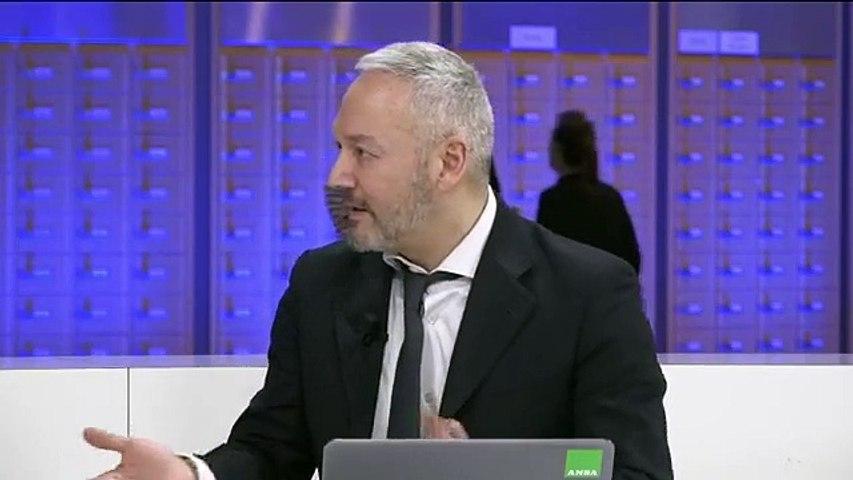 Il Forum ANSA con l'eurodeputato Raffaele Fitto