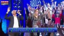 N'oubliez pas les paroles : Margaux devient la plus grande gagnante de l'émission (Vidéo)