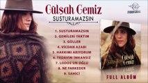 Gülşah Gemiz - Susturamazsın (Full Albüm)