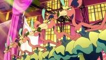 Tráiler de Brand New Animals, la nueva serie anime de los creadores de Kill la Kill