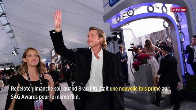 Brad Pitt et Jennifer Aniston : leurs retrouvailles électrisent le Web