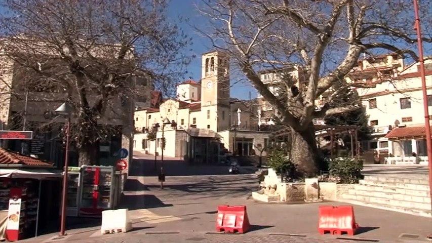 Στα ίδια επίπεδα με πέρυσι η τουριστική κίνηση στο Καρπενήσι
