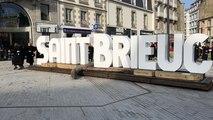 Happening des avocats du barreau de Saint-Brieuc