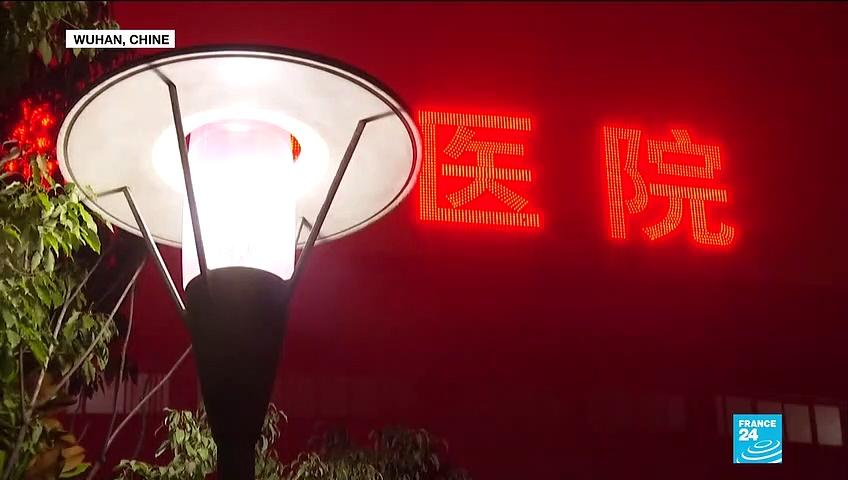 Coronavirus en Chine : Les infirmières de Wuhan craignent pour leur sécurité sanitaire