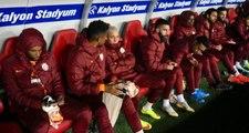 Beşiktaş ve Kayserispor, Jimmy Durmaz'ı istiyor