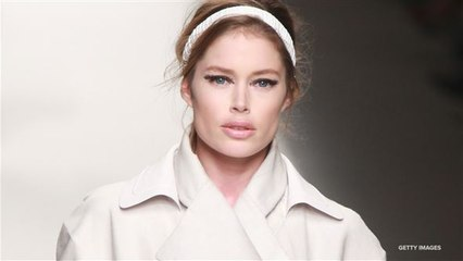 Happy Birthday, Doutzen Kroes