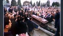 Homenaje a Gregorio Ordóñez 25 años después de su asesinato por ETA